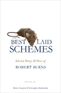 Cover The Best Laid Schemes