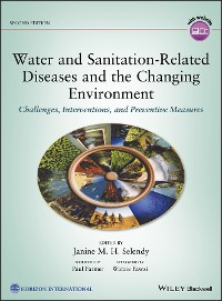 Cover Water and Sanitation-Related Diseases and the Changing Environment