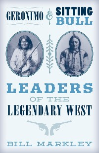 Cover Geronimo and Sitting Bull