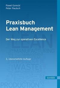 Cover Praxisbuch Lean Management