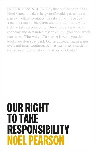 Cover Our Right to Take Responsibility