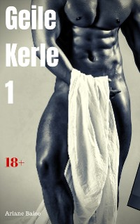 Cover Geile Kerle 1