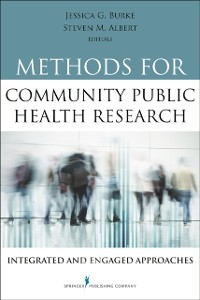 Cover Methods for Community Public Health Research