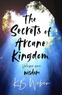 Cover The Secrets of Arcane Kingdom