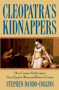 Cover Cleopatra's Kidnappers