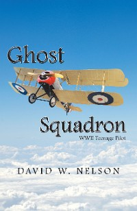 Cover Ghost Squadron