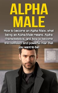 Cover Alpha Male