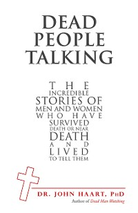 Cover Dead People Talking