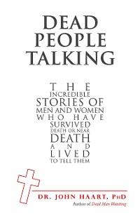 Cover Dead People Talking