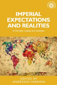 Cover Imperial expectations and realities