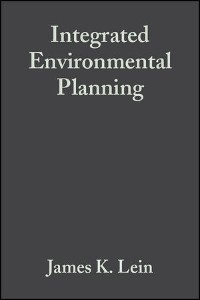 Cover Integrated Environmental Planning