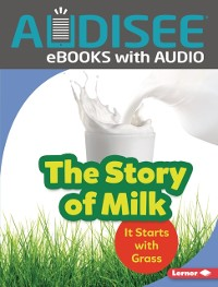 Cover Story of Milk