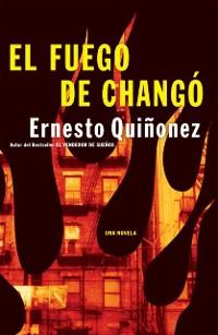 Cover El Fuego de Chango