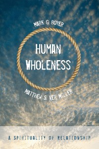 Cover Human Wholeness