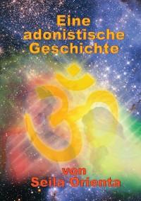 Cover Eine Adonistische Geschichte