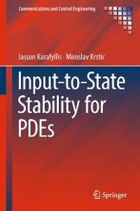 Cover Input-to-State Stability for PDEs