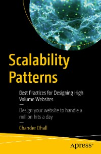 Cover Scalability Patterns