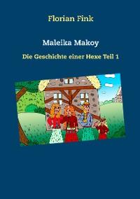 Cover Maleika Makoy