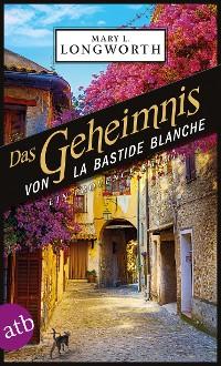 Cover Das Geheimnis von La Bastide Blanche