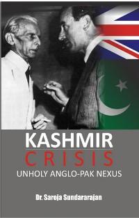 Cover Kashmir Crisis