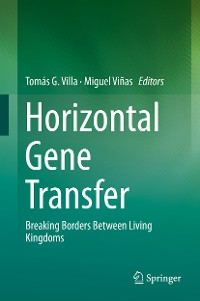 Cover Horizontal Gene Transfer