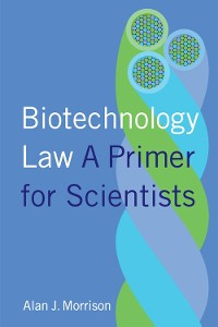 Cover Biotechnology Law