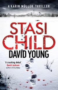 Cover Stasi Child