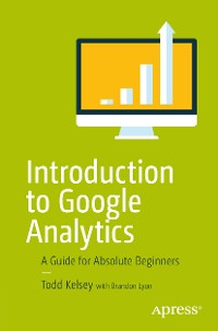 Cover Introduction to Google Analytics