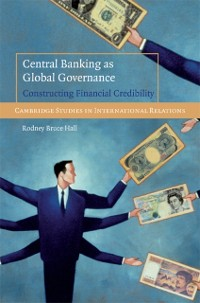 Cover Central Banking as Global Governance