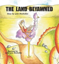 Cover THE LAND BEYAWNED