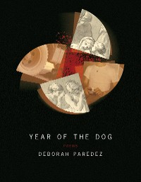 Cover Year of the Dog