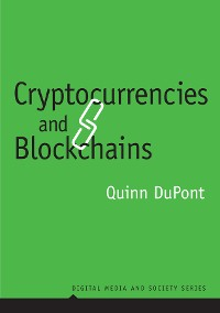 Cover Cryptocurrencies and Blockchains