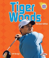 Cover Tiger Woods, 3rd Edition