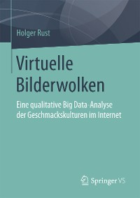 Cover Virtuelle Bilderwolken