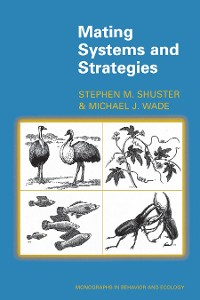 Cover Mating Systems and Strategies