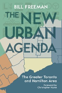 Cover The New Urban Agenda