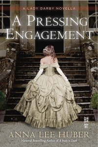 Cover Pressing Engagement