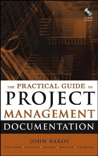 Cover The Practical Guide to Project Management Documentation