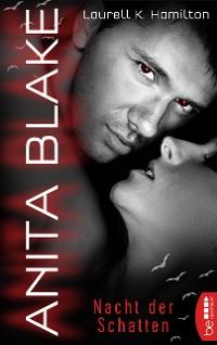 Cover Anita Blake - Nacht der Schatten