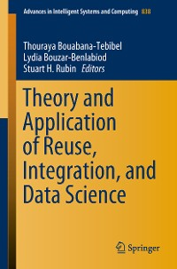 Cover Theory and Application of Reuse, Integration, and Data Science