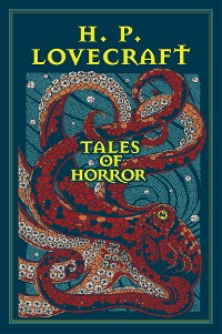 Cover H. P. Lovecraft Tales of Horror