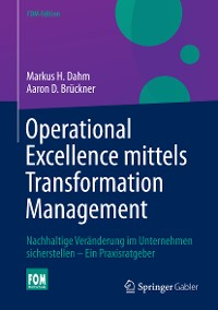 Cover Operational Excellence mittels Transformation Management