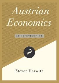 Cover Austrian Economics