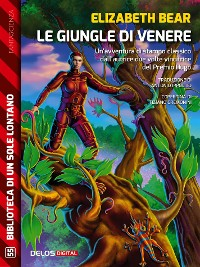 Cover Le giungle di Venere