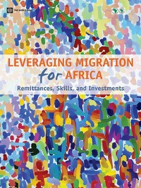Cover Leveraging Migration for Africa