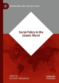 Cover Social Policy in the Islamic World