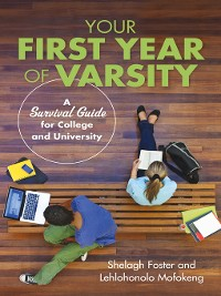 Cover Your First Year of Varsity