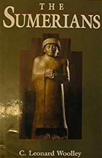Cover The Sumerians