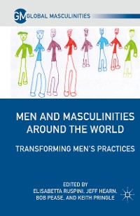 Cover Men and Masculinities Around the World