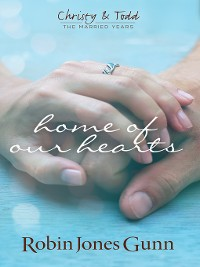Cover Home of Our Hearts